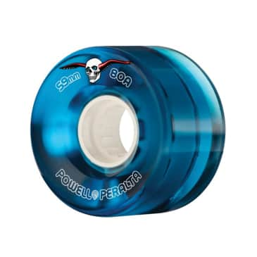 Powell Peralta Clear Cruisers Wheels 80A 63mm / 55mm