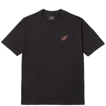 Wayward Skateboards Tony T-Shirt - Black