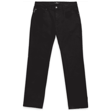 Vans Straight Kyle Walker Denim Pants - Black
