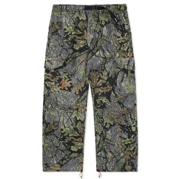 Butter Goods Equipment Cargo Pants - Leaf Camo