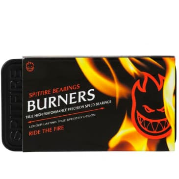 Spitfire Burner Bearings | Red