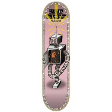 "Toy Machine - Daniel Lutheran Insecurity Deck (8.25"")"