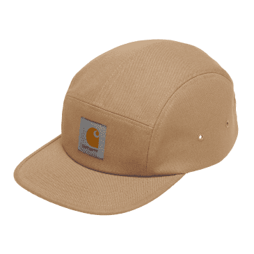 Carhartt WIP Backley Cap - Dusty Hamilton Brown