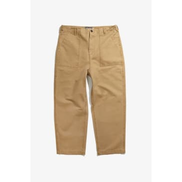 Blacksmith - Sowing Field Pants - Tan