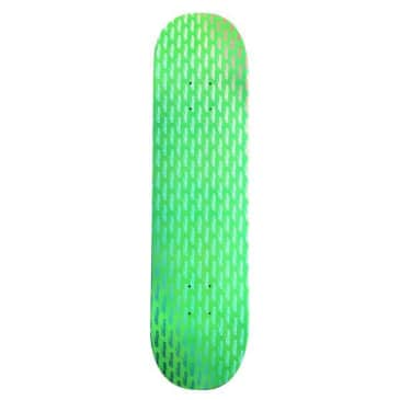 Alltimers Deck Repeat G Green 8.0""
