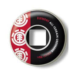 Element Section 52mm Wheels