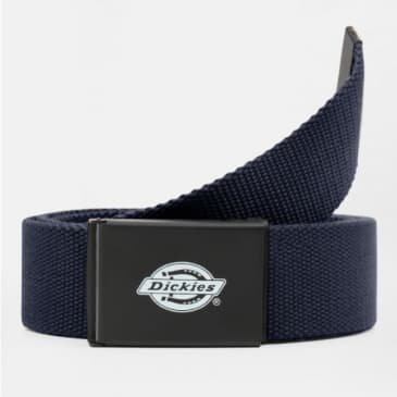 Dickies - Orcutt - Webbing Belt - Various Colours