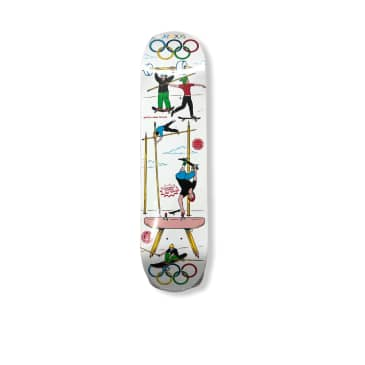 """The Drawing Boards - Olympic deck 8.1"""""""