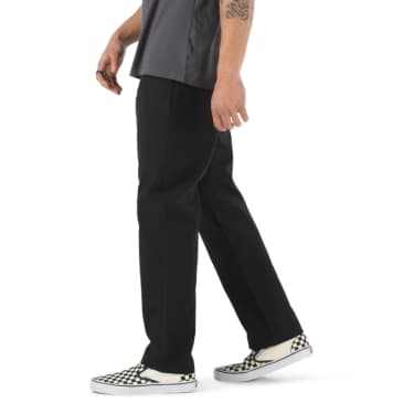 Vans - Authentic Chino Glide Relaxedtaper (Black)