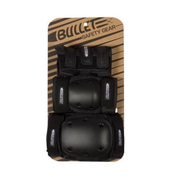 Bullet- Adult Pad Set