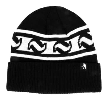 Pass~Port Tilde Band Beanie - Black