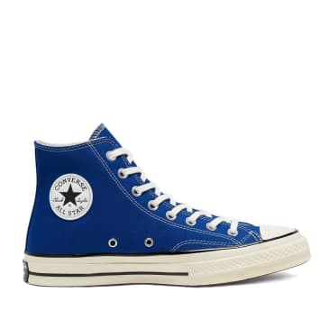 Converse Chuck 70 Hi Shoes - Rush Blue
