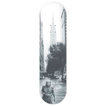 Forty X J. Grant Brittain Series 1 Deck - Various sizes
