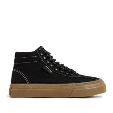 Stepney Workers Club Varden Womens Cordura Shoes - Black