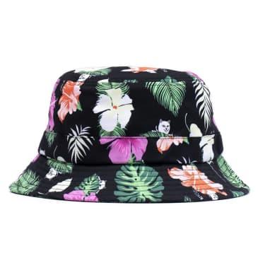 Ripndip Maui Nerm Bucket Hat - Black