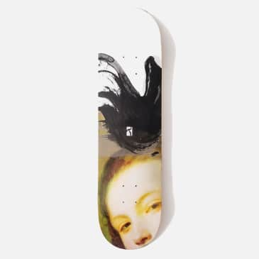 """Poetic Collective Half and Half #3 Deck - 8.25"""""""