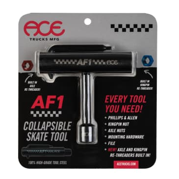 Ace - AF1 Collapsible Skate Tool