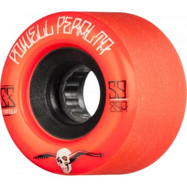 Powell Peralta G-Slides 59mm 85A Wheels (Red)