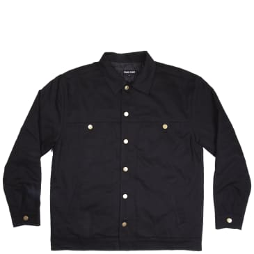 Pass~Port Late Jacket - Black