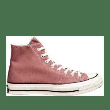 Converse Chuck 70 Hi Shoes - Saddle / Egret