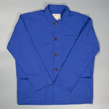 USKEES - Buttoned overshirt