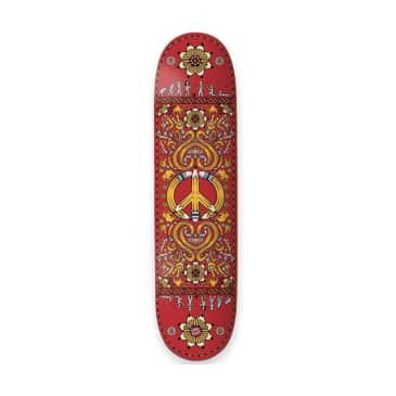 """Drawing boards - Peace deck 8.5"""""""