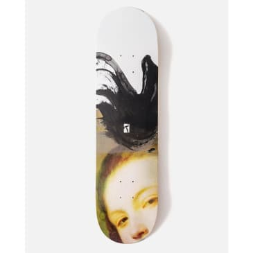 """Poetic Collective - Half and Half #2 Deck - 8.25"""""""