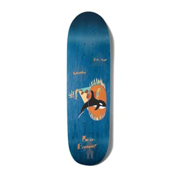 Girl Bannerot Visualize Deck