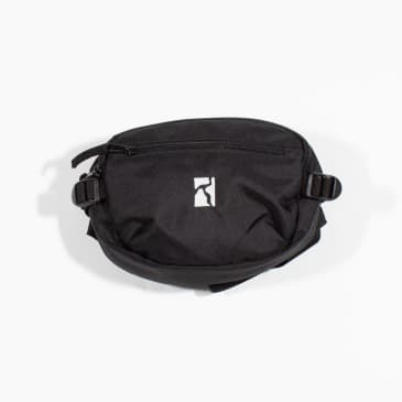 Poetic Collective Premium Belt Bag - Black