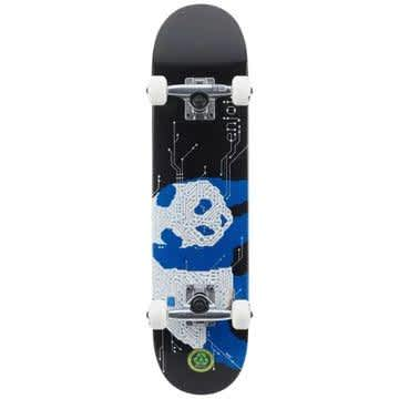 """Enjoi Microchip Panda Youth First Push Complete (7"""")"""
