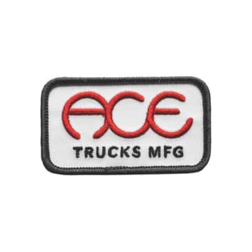 Ace Trucks Rings Patch (2.75 inch)
