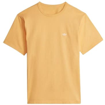adidas skateboarding Shmoofoil T-Shirt - Hazy Orange