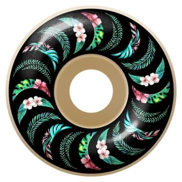 Spitfire - Floral Swirl Classic Formula Four 99D 52mm