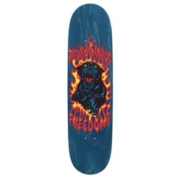 Free Dome Barros Guest Deck - 8.5""