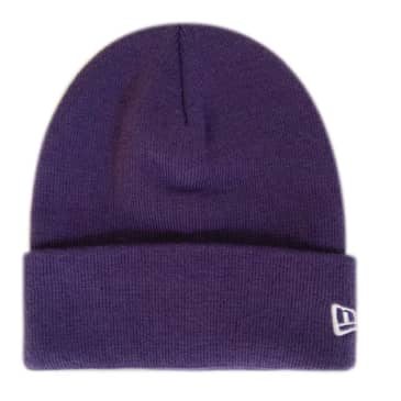 New Era - Knit Cuff Beanie