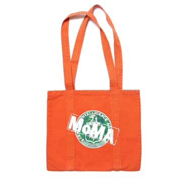 20/20 Collections Modern Tote Bag - Orange