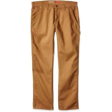 Dickies Tough Max 5 Pocket Carpenter Pant Stonewashed Duck Brown