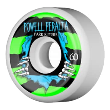 Powell Peralta Ripper Skateboard Wheels 60mm 104A