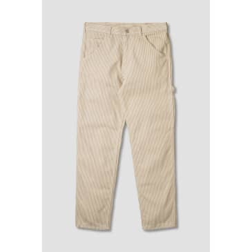 Stan Ray - 80s Painter Pant (Khaki Hickory)