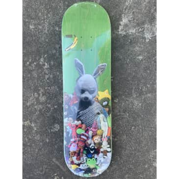 Business & Company Johnson Bunny Mash-Up Deck- (7.75-8.5)