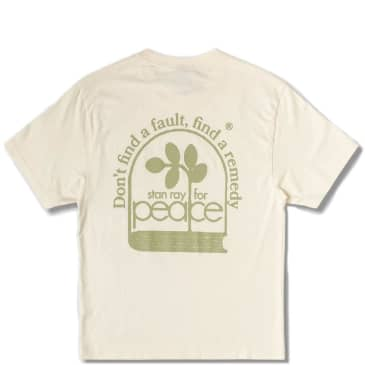Stan Ray Remedy T-Shirt - Natural