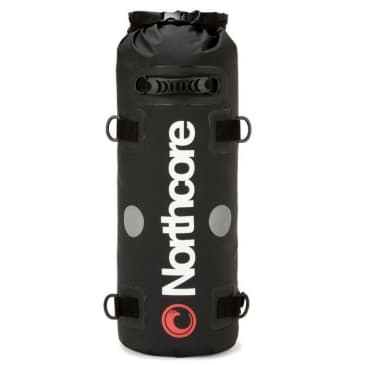 Northcore - Northcore 30L Dry Bag Backpack | Ultimate Wetsuit Dry Bag Black