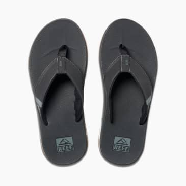 Reef - Reef Fanning Low Flip-Flop | Black