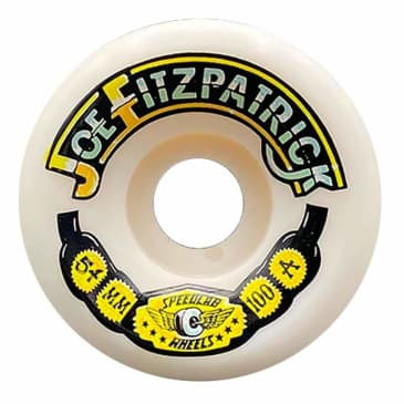 Speedlab Wheels Fitzpatrick 100a 54mm