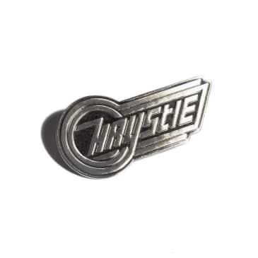 Chrystie NYC Wing Logo Pin