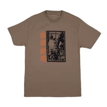 GX1000 Lament T-Shirt - Safari Green