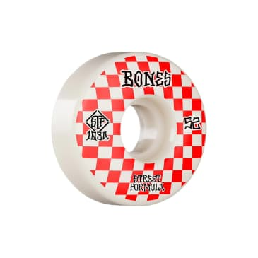 Bones STF Patterns V3 Slims 103A wheels (52mm)