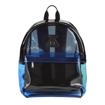 The BumBag Co Kevin Bradley Scout Backpack - Blue / Black