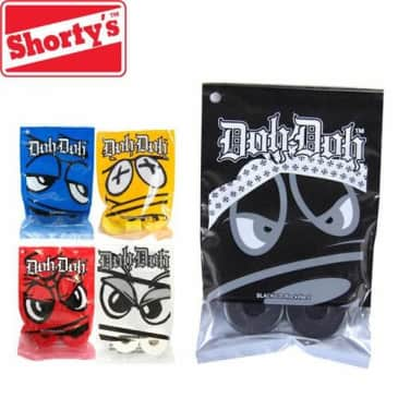 Shorty's - Doh-Doh Bushings (Multiple Choices)