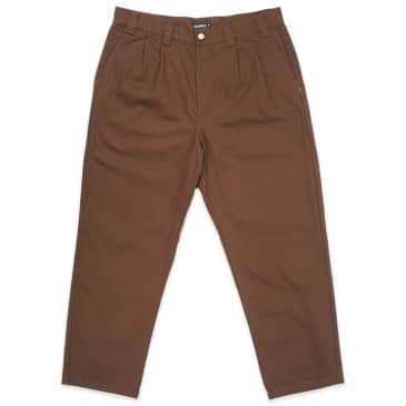THEORIES - Cosmo Slacks Vintage Brown